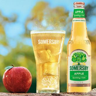 Пиво Сомерсбі