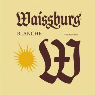 Waissburg Blanche