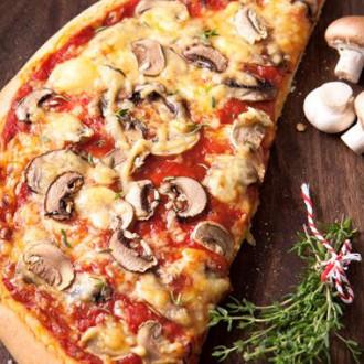 Піца Фунгі