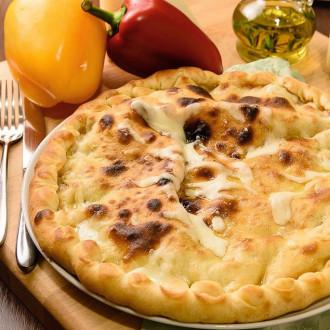 Піца Кальцоне сімейна