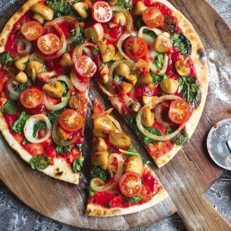 Піца Папай