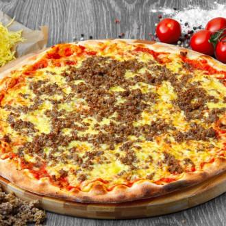 Піца Болоньєзе