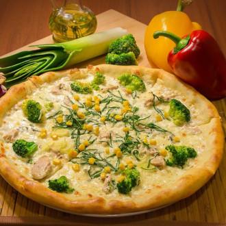 Піца Прімавера