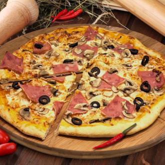 Піца Віладже
