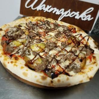 Піца Сальсічіа