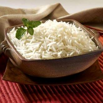 Рис басматі з маслом